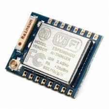 Main ESP8266 - Let's Control It