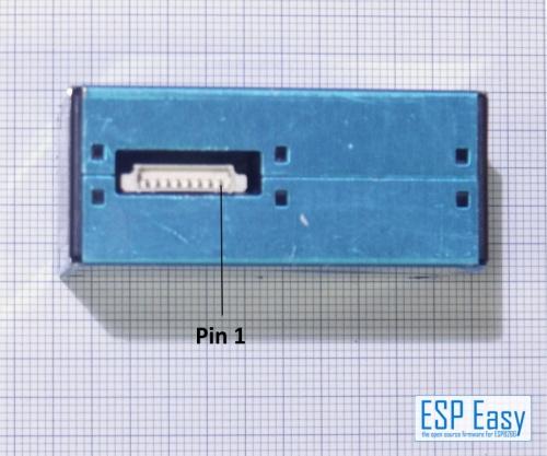 PMSx003 - Let's Control It